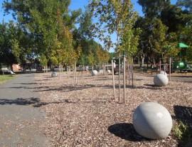 Fawkner-Park